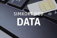 data simkort uden abonnement